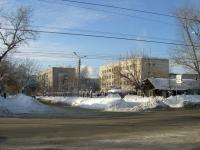 Новосибирск, улица Грибоедова, дом 37. правоохранительные органы