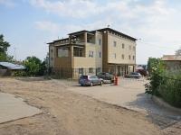 Новосибирск, улица Декабристов, дом 92. офисное здание