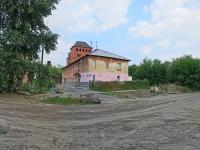 Новосибирск, улица Дунайская, дом 15. многоквартирный дом