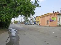 Новосибирск, улица Дунайская, дом 16. магазин