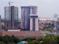 Новосибирск, Лескова ул, дом 29