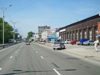 Новосибирск, Бердское шоссе, дом 61/2. магазин