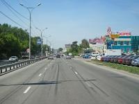 Новосибирск, Бердское шоссе, дом 61А. магазин