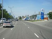 """Новосибирск, Бердское шоссе, дом 63/2. торговый центр """"Авторесурс"""""""
