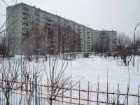 Новосибирск, улица Берёзовая, дом 3. многоквартирный дом
