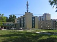 Novosibirsk, st Odoevsky, house 1. lyceum