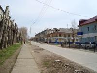 Новосибирск, улица 40 лет Комсомола, дом 8. многоквартирный дом