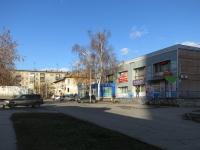 Новосибирск, улица 40 лет Комсомола, дом 6.