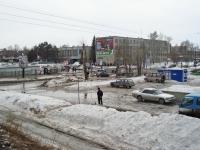 Новосибирск, улица Российская, дом 3 к.1. училище №55