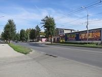 Новосибирск, улица Бориса Богаткова, дом 76. магазин