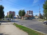 Новосибирск, улица Бориса Богаткова, дом 87А. магазин