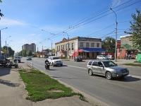 Новосибирск, улица Бориса Богаткова, дом 103. магазин