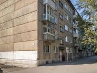 Новосибирск, улица Бориса Богаткова, дом 163/5. многоквартирный дом