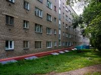 Новосибирск, улица Бориса Богаткова, дом 24. многоквартирный дом