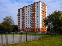 Новосибирск, улица Бориса Богаткова, дом 53. многоквартирный дом