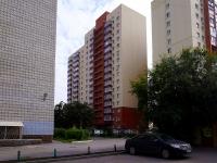 Новосибирск, улица Бориса Богаткова, дом 67. многоквартирный дом