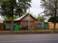 Новосибирск, улица Бориса Богаткова, дом 75. индивидуальный дом