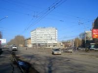 Новосибирск, Дзержинского проспект, дом 2/1. органы управления