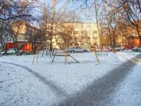 Новосибирск, Дзержинского проспект, дом 28/2. индивидуальный дом