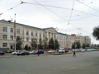 Новосибирск, Дзержинского проспект, дом 36. правоохранительные органы