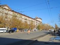 Новосибирск, Дзержинского проспект, дом 79. многоквартирный дом