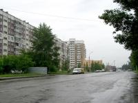 Новосибирск, Железнодорожная ул, дом 8