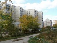 Новосибирск, улица Сибирская, дом 39. многоквартирный дом