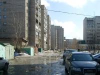 Новосибирск, улица Сибирская, дом 49. многоквартирный дом