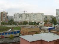 Новосибирск, улица Линейная, дом 29. многоквартирный дом