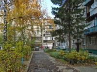 Новосибирск, улица Линейная, дом 41. многоквартирный дом