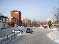 Новосибирск, улица Линейная, дом 51. многоквартирный дом