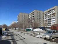 Новосибирск, улица Линейная, дом 49. многоквартирный дом