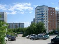 Новосибирск, улица Тульская, дом 90/2. многоквартирный дом