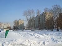 Новосибирск, улица Тульская, дом 270/3. многоквартирный дом