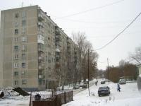 Новосибирск, улица Тульская, дом 270/4. многоквартирный дом