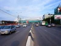 Новосибирск, улица Большевистская. Улица Большевитская
