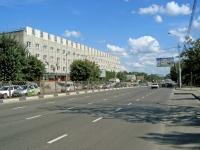 Novosibirsk, st Bolshevistskaya, house 177. office building