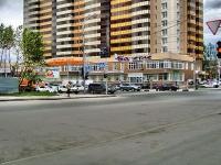 Новосибирск, Кирова ул, дом 25