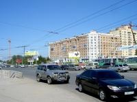 Новосибирск, Кирова ул, дом 27