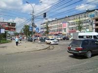 Новосибирск, улица Кирова, дом 113. офисное здание