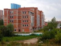 улица Кирова, house 3/3. неиспользуемое здание