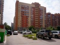 Новосибирск, улица Кирова, дом 27 с.1. многоквартирный дом
