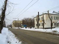 Новосибирск, Кирова ул, дом 323