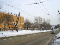 Новосибирск, Кирова ул, дом 327