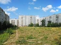 Novosibirsk, st Garanin, house 25/1. Apartment house