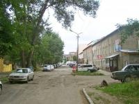 Новосибирск, Добролюбова ул, дом 16