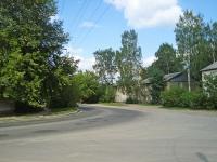 Новосибирск, улица Добролюбова, дом 108. многоквартирный дом