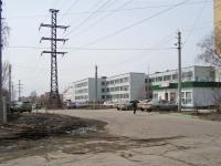 Новосибирск, улица Добролюбова, дом 113. школа №16