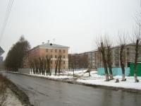 Новосибирск, улица Добролюбова, дом 154. университет Новосибирский государственный аграрный университет (НГАУ)