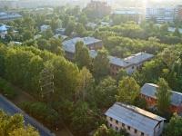Новосибирск, улица Добролюбова, дом 233. школа №167
